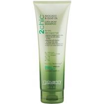 Giovanni 2chic Avocado & Olive Oil Ultra-Moist Shampoo 250ml