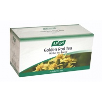 A. Vogel Golden Rod & Knotgrass Cleansing Herbal Tea Blend 25 x 2g