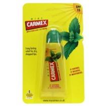 Carmex Mint Lip Balm Tube SPF15 10g
