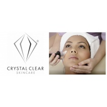 Crystal Clear Combined Power Treatment Voucher 1 hour 15 mins Voucher