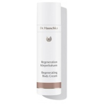 Dr.Hauschka Regenerating Body Cream 150ml