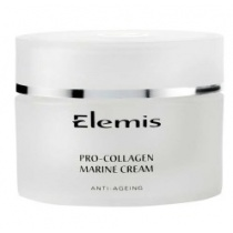 Elemis Pro-Collagen Marine Cream 100ml w/FREE Cellular Recovery Caps x 14