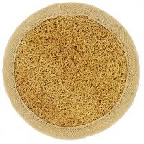 Forsters Exfoliating (Peeling) Organic Loofah & Cotton Pad