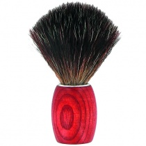 Forsters Wooden Shaving Brush in ash wood
