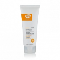 Green People Scent Free Sun Lotion SPF30 200ml
