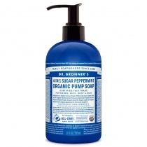 Dr.Bronner's Organic Shikakai Peppermint Hand Soap 356ml