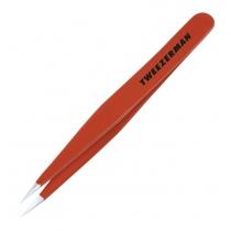 Tweezerman Point Tweezer Red