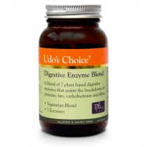 Udo's Choice Ultimate Digestive Enzyme Blend 90 vegecaps